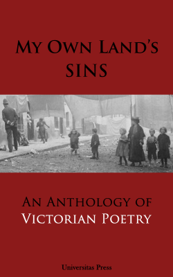 My Own Land's Sins Front Cover